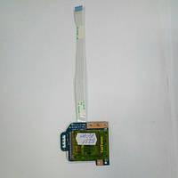 Плата картридер eMachines E640, E440 (LS-5896P)