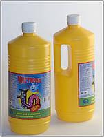 Средство для прочистки канализационных труб 1,0л
