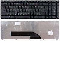 Клавиатура для ноутбука Asus K50, K51, K60, K61, K70, F52, P50, TP550