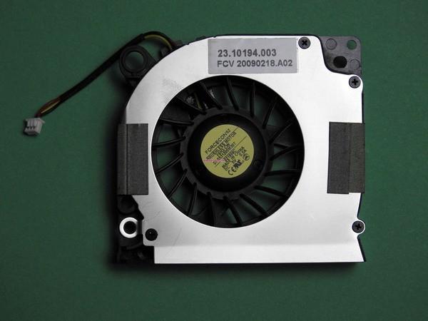 Кулер для ноутбука Dell Inspirion N1546, 1525, 1526, 1527, 1545 (0C169