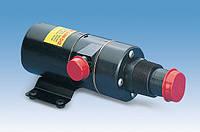 Насос масераторный (для сточных вод) - TMC-06205