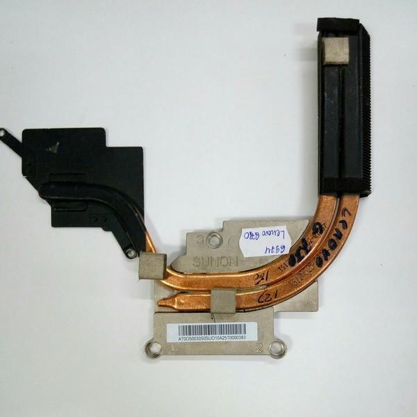 Радиатор системы охлаждения Lenovo G730 (AT005)