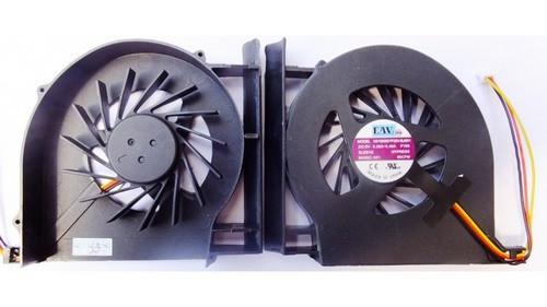 Кулер  HP CQ61 G61 CQ70 CQ71 G71 Series Laptop MKLG