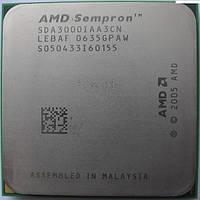 Процессор AMD Sempron 3000+  1.6GHz, AM2, L2 256Kb