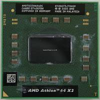 Процессор AMD Athlon 64 X2 TK-53 1.7 Ghz (AMDTK53HAX4DC)