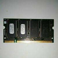 SODIMM DDR1 256Mb PC2100 Toshiba