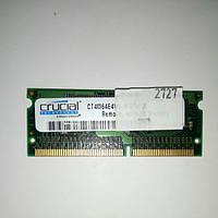 SODIMM SDRAM 32Mb M