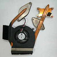 Система охлаждения Samsung R523 (BA62-00502B, BA62-00502A))