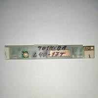 Инвертор Toshiba Satellite L40