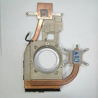Система охлаждения Asus A8J без кулера