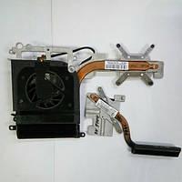 Система охлаждения HP DV9000, DV9700