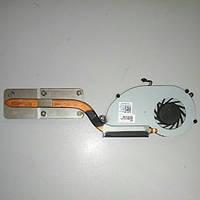 Система охлаждения Dell Latitude 13 (P08S) (6043B0076701A02)