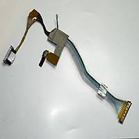 Шлейф матрицы Dell Latitude D800 (LCD CN-02C415-12961)