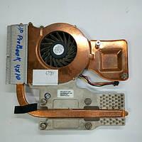 Система охлаждения HP ProBook4710s (535767-001)
