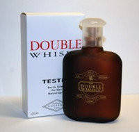ТУАЛЕТНАЯ ВОДА DOUBLE WHISKY 100ML.ТЕСТЕР