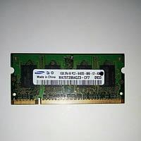 SODIMM DDR2 1Gb  800GHz Samsung