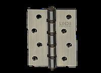 Петля для дверей стальная универсальная H-100 AB