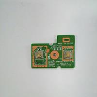 Плата кнопка ВКЛ Lenovo G580 (48.4SG03.011)