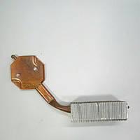 Радиатор системы охлаждения чипсета Toshiba Qosmio G30