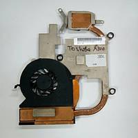 Система охлаждения Toshiba Satellite A300