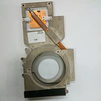 Система охлаждения Asus F3J без кулера