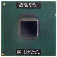 Процессор Intel Core 2 Duo T5550  (2M Cache, 1.83 GHz, 667 MHz FSB)