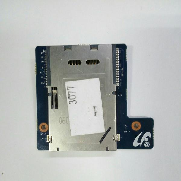 Плата картридер Samsung R55 (BA92-04224A)