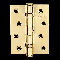 Петля для дверей стальная универсальная H-100 PB