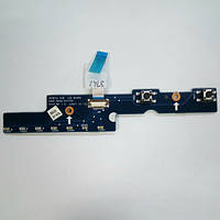 Плата кнопок touchpad Samsung R700, R780 (BA92-04770A)