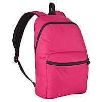 Рюкзак Newfeel (Франция) городской/школьный розовый, фото 1