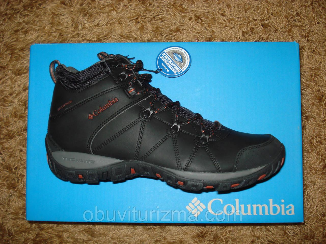 Ботинки Columbia Peakfreak™ Venture Mid Waterproof BM3991 (44.5 ... e3a4a450a9de6