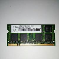 SODIMM DDR2 1Gb 667MHz Aeneon