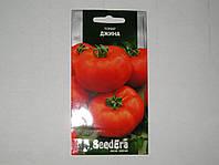 Семена Томат детерминантный Джина 0,1 грамма SeedEra, фото 1