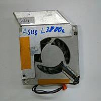 Кулер для ноутбука процессора Asus L3800C