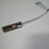 Сканер отпечатков пальцев Lenovo B570 (50.4IH06.001)