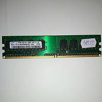 DDRII 512mb PC4200 Samsung