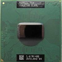Процессор Intel Celeron M360 (1M Cache, 1.40 GHz, 400 MHz)