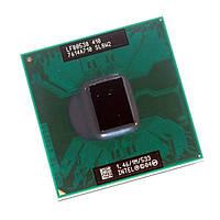 Процессор Intel Celeron M410 (1M Cache, 1.46 GHz, 533 MHz)