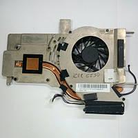 Система охлаждения Acer Aspire 6530