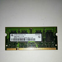 SODIMM DDR2 256Mb PC3200 Infineon