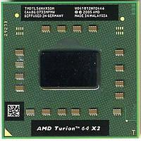 Процессор AMD Turion 64 x2 TL-56 1.8 GHz  (TMDTL56HAX5DM)