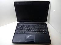 "Ноутбук ASUS P81IJ 14"" Intel DualCore Celeron T3500 2,1GHz/HDD320Gb/2Gb/intel/WiFi/WebCam"