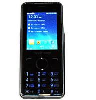 Кнопочный мобильный телефон iPhone i6S (БЕЗ ЯБЛОКА) (2SIM) 2Мп black черный Гарантия!
