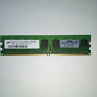 DDRII 512mb 667MHz M