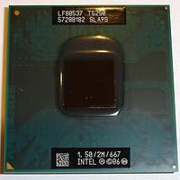 Процессор Intel Core 2 Duo T5250 (2M Cache, 1.50 GHz, 667 MHz)