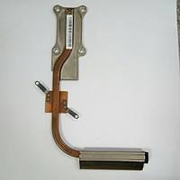 Радиатор системы охлаждения Asus K53B, K53BR,K53BR-SX007D, A53, K53, X53, X53S .