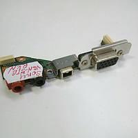 Плата аудио выход, VGA Sony Vaio PCG-6S5P