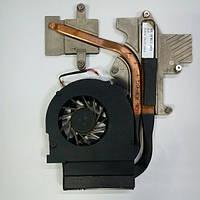 Система охлаждения Packard Bell EasyNote TJ71 (60.4FM11.001)