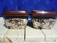 Кунжутная халва с шоколадом  350-450 гр