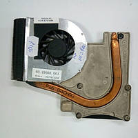 Системa охлаждения HP Paviiion DV2940se, DV2000, DV2410 (60.4S602.001)